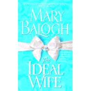 The Ideal Wife by BALOGH, MARY, 9780440244622