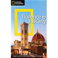 National Geographic Traveler Florence & Tuscany by Jepson, Tim; Soriano, Tino, 9781426214622