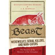 Beast by Schwalb, S. R.; Romero, Gustavo Sanchez, 9781632204622