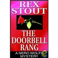 The Doorbell Rang by Rex Stout, 9780736644624