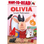 Olivia Loves Halloween by Testa, Maggie; Osterhold, Jared, 9781481404624