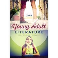 Young Adult Literature by Cart, Michael, 9780838914625