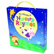 My Litlte Box of Nursery Rhymes by Tiger Tales, 9781589254626