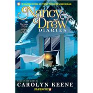 Nancy Drew Diaries #7 by Petrucha, Stefan; Murase, Sho, 9781629914626