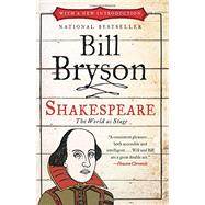 Shakespeare by Bryson, Bill, 9780062564627