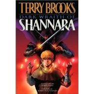 Dark Wraith of Shannara by BROOKS, TERRY, 9780345494627