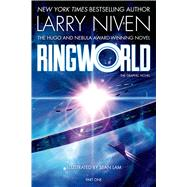 Ringworld: The Graphic Novel, Part One by Niven, Larry; Mandell, Robert; Lam, Sean, 9780765324627