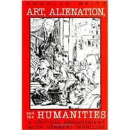 Art, Alienation, and the Humanities: A Critical Engagement With Herbert Marcuse by Reitz, Charles, 9780791444627
