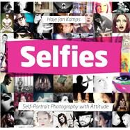 Selfies by Kamps, Haje Jan, 9781440334627