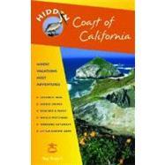 Hidden Coast of California Including San Diego, Los Angeles, Santa Barbara, Monterey, San Francisco, and Mendocino