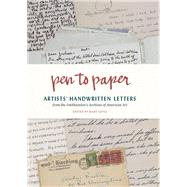 Pen to Paper by Savig, Mary, 9781616894627