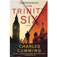 The Trinity Six by Cumming, Charles, 9781250004628