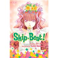 Skip Beat! (3-in-1 Edition), Vol. 9 Includes Vols. 25, 26 & 27 by Nakamura, Yoshiki, 9781421564630