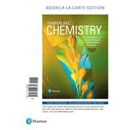 Chemistry An Introduction to General, Organic, and Biological Chemistry, Books a la Carte Edition by Timberlake, Karen C., 9780134554631