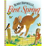 Bunny Hopwell's First Spring by Fritz, Jean; Dixon, Rachell, 9780448484631