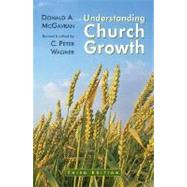 Understanding Church Growth 9780802804631N
