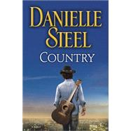 Country by Steel, Danielle, 9780804194631