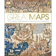 Great Maps by Brotton, Jerry, 9781465424631