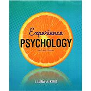 Experience Psychology with Connect Access Card by King, Laura, 9781259664632
