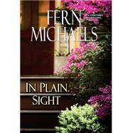 In Plain Sight by Michaels, Fern, 9781617734632