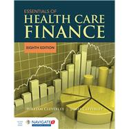 Essentials of Health Care Finance by Cleverley, William O., Ph.D.; Cleverley, James O., 9781284094633