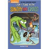 Sanjay and Craig #3: