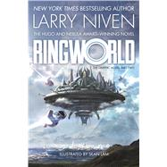 Ringworld: The Graphic Novel, Part Two by Niven, Larry; Mandell, Robert; Lam, Sean, 9780765324634