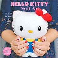 Hello Kitty Nail Art by Kojima, Masako, 9781419714634