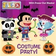 Costume Party! by Posner-Sanchez, Andrea; Song, Jennifer, 9780553524635