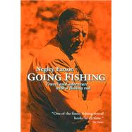 Going Fishing by Farson, Negley; Tunnicliffe, C. F., 9781873674635