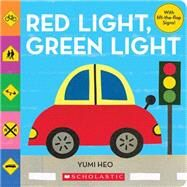 Red Light, Green Light by Heo, Yumi, 9780545744638