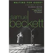 Waiting for Godot - Bilingual A Bilingual Edition by Beckett, Samuel; Beckett, Samuel; Gontarski, S. E., 9780802144638