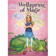 Wellspring of Magic by Fields, Jan, 9781573674638