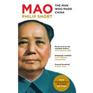 Mao by Short, Philip, 9781784534639