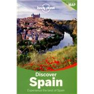 Lonely Planet Discover Spain by Sainsbury, B.; Sainsbury, Brendan; Butler, Stuart; Ham, Anthony; Noble, Isabella, 9781743214640