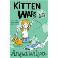 Kitten Wars by Wilson, Anna, 9781509804641