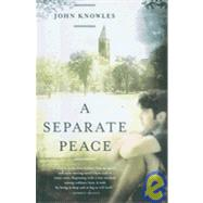 A Separate Peace 9780030554643N