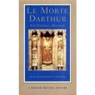 Le Morte Darthur Nce Pa by Sir Thomas Mallory, 9780393974645