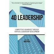4d Leadership by Watkins, Alan, Dr., 9780749474645