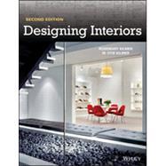 Designing Interiors by Kilmer, Rosemary; Kilmer, W. Otie, 9781118024645
