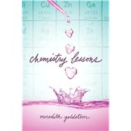 Chemistry Lessons by Goldstein, Meredith, 9781328764645