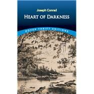 Heart of Darkness by Conrad, Joseph, 9780486264646