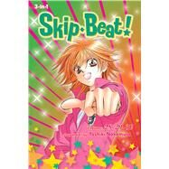 Skip Beat! (3-in-1 Edition), Vol. 10 Includes Volumes 28, 29, & 30 by Nakamura, Yoshiki, 9781421564647