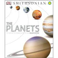 The Planets by DK Publishing, 9781465424648
