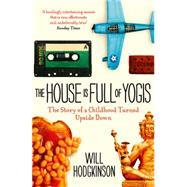 The House Is Full of Yogis by Hodgkinson, Will, 9780007514649