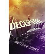 Deceptive by Lloyd-Jones, Emily, 9780316254649