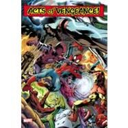 Acts of Vengeance by Trimpe, Herb; McDuffie, Dwayne; Frenz, Ron; Defalco, Tom; Gruenwald, Mark, 9780785144649