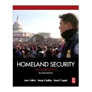 Homeland Security by Bullock, Jane; Haddow, George; Coppola, Damon P., 9780128044650