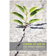 Coming of Age in the Other America by Deluca, Stefanie; Clampet-lundquist, Susan; Edin, Kathryn, 9780871544650
