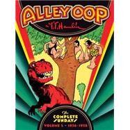 Alley Oop by Hamlin, V. T.; Cochran, Russ, 9781616554651